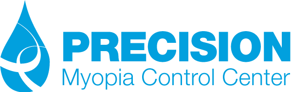 Precision Myopia Control Center logo